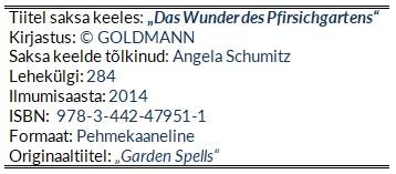 Allen_SA_Das Wunder des Pfirsichgartens